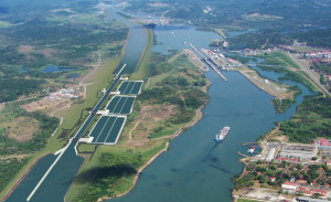 Panama Canal Expansion to be boon for east coast logistics