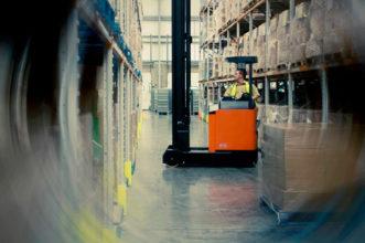 Flexible warehouse solutions