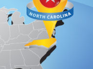 What's the Lowest Cost North Carolina Logistics Location?
