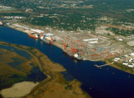 Capacity and (Lack of) Congestion: North Carolina Ports at a Glance