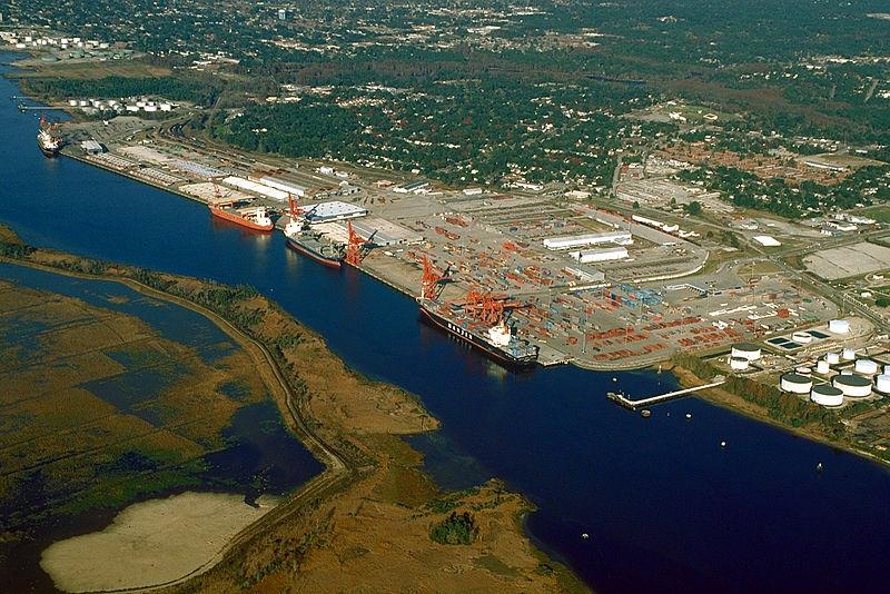 Capacity and (Lack of) Congestion: North Carolina Ports at a Glance