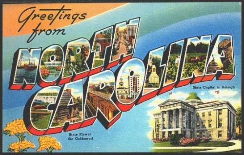 Carolina Rail and Ports Update