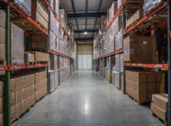 Climate-Controlled Warehousing During the Summer Months