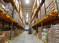 Partner with a 3PL for Flex Warehouse Services