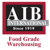 AIB Certified Food Grade Warehousing