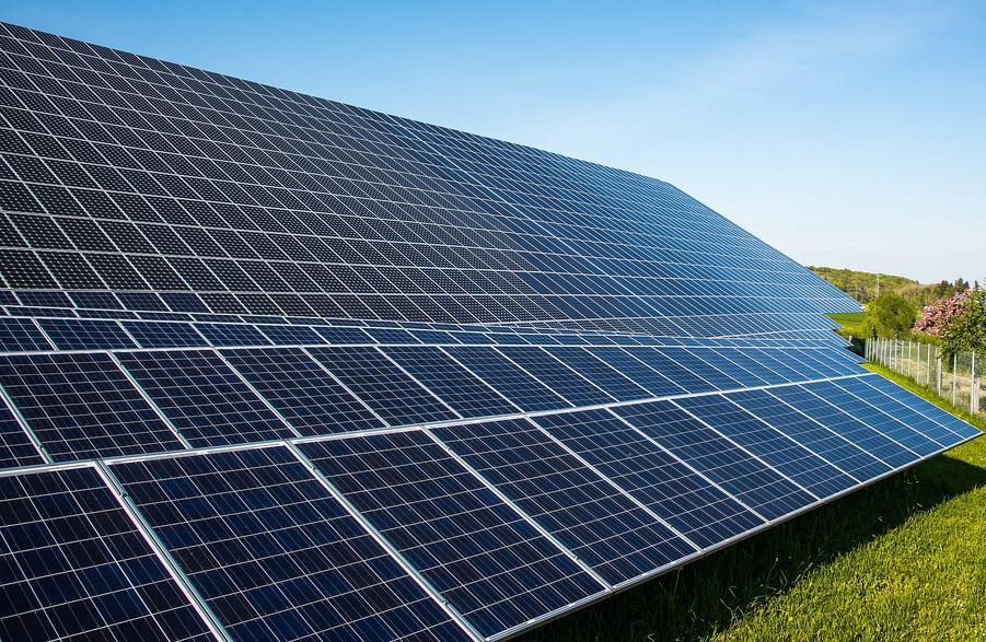solar panel import duty
