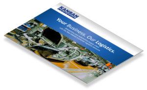 Kanban Automotive Logistics