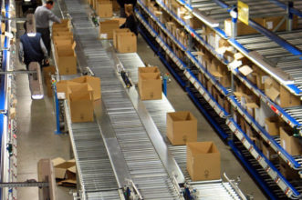 The Pick and Pack Fulfillment Process