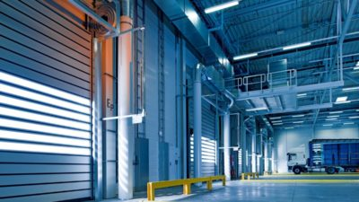 Preventing Cross Contact at Food and Pharmaceutical Storage Facilities & North Carolina Logistics Blog