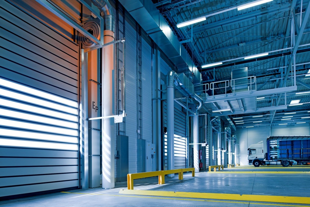 pharmaceutical storage facilities