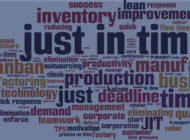 The Role of the JIT Delivery System in Manufacturing Logistics