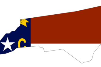 North Carolina manufacturing