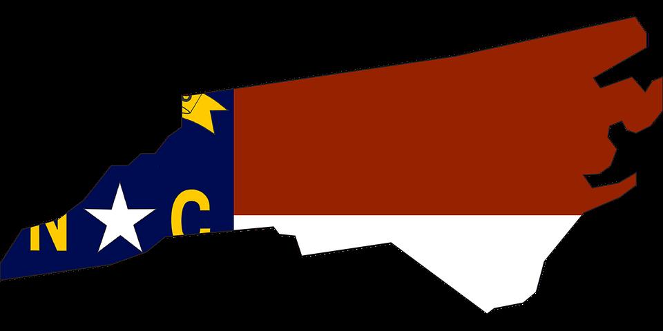 North Carolina manufacturing