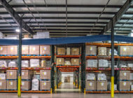 The Benefits of Shared Warehousing During Peak Season
