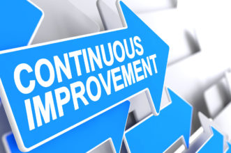 continuous improvement program