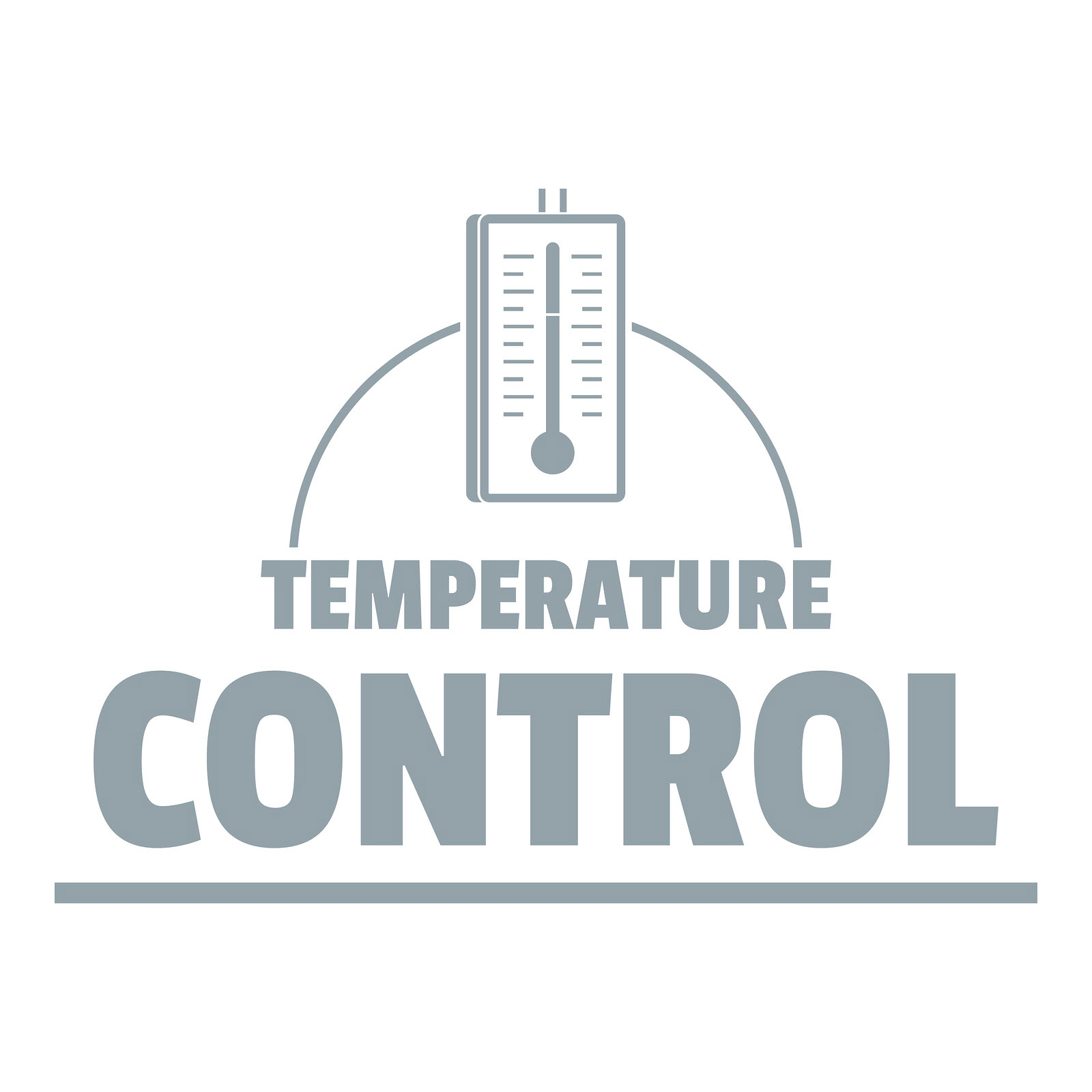 temperature-controlled warehouse