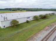 New 50,000 Sq. Ft. of Climate Controlled Warehouse Space in Rocky Mount, NC