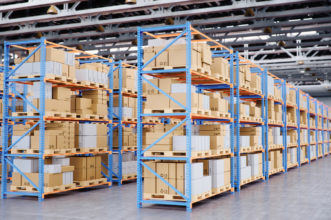3PL warehouse costs