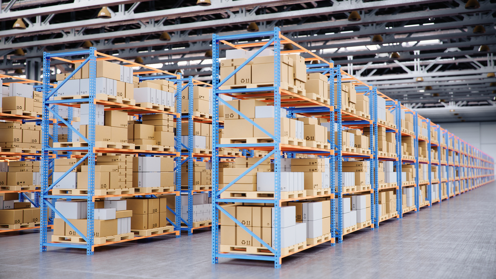Hiring a contract warehouse that is suitable for your business needs