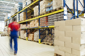 food logistics services