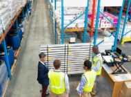 Lean on a 3PL to avoid warehouse staffing challenges