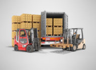 Lean on 3PL Cross Dock Freight Solutions During Peak Season