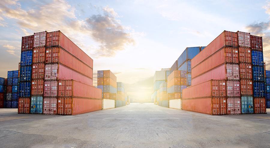 north carolina imports and exports