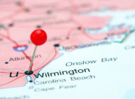 Record volumes at the Port of Wilmington NC