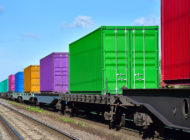 Lean on a 3PL with a rail transload facility