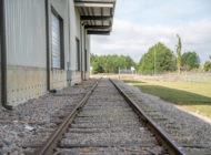 Turn to a 3PL to support intermodal rail transport in North Carolina