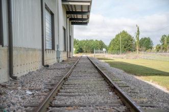 intermodal rail transport