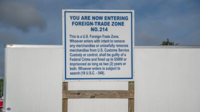 foreign trade zone benefits