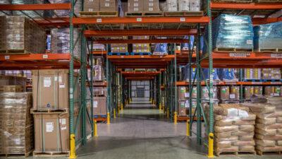 North Carolina 3PL | Kanban Logistics