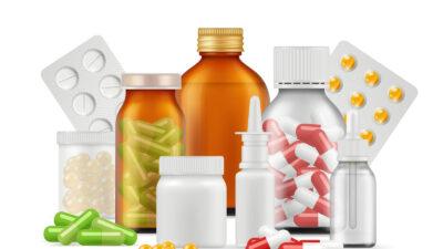 pharmaceutical distribution center