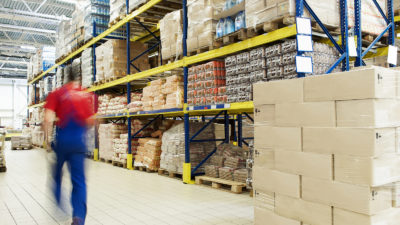 find warehouse workers