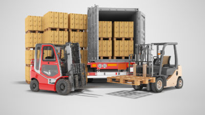 cross dock freight solutions