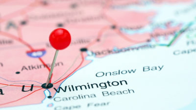 port of wilmington nc