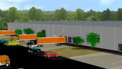 north carolina factory