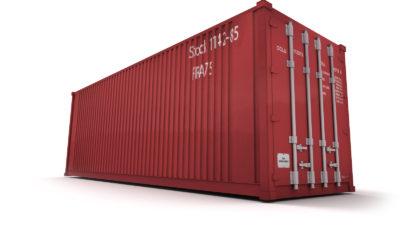 food logistics companies